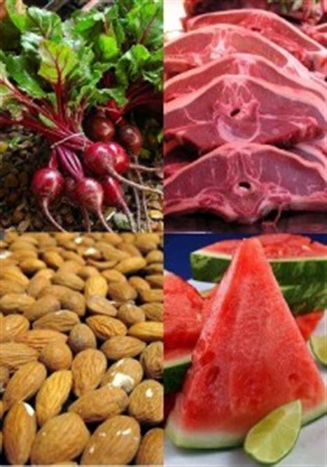 Suplemen Emineton Makanan Penambah Darah Buah Penambah Darah The