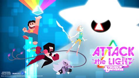 Attack The Light Steven Universe Wallpaper 2560x1440