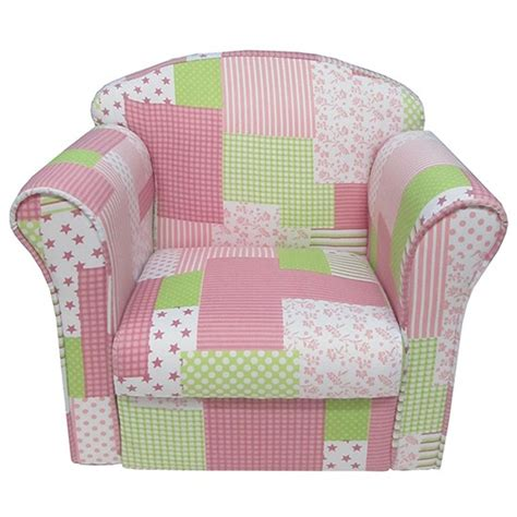 Patchwork Chair From Dunelm Mill Children S Chairs