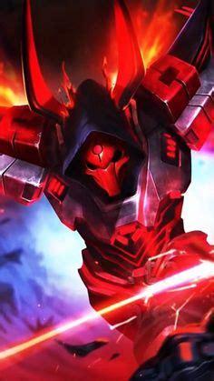 wallpaper alucard viscount heroes wallpaper game mobile legends mobile legends