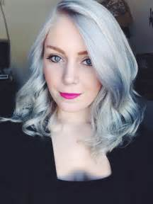 what is best hair for wirey gray hair best platinum hair photos 2017 blue maize