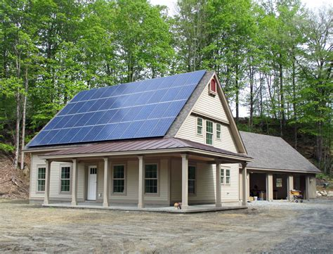 net zero homes show signs of convergent evolution