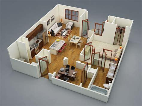 homes with in apartments plantas de apartamento de um quarto limaonagua