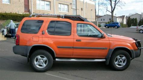 auto air conditioning service 2003 nissan xterra electronic valve timing buy used 2003 nissan xterra xe sport utility 4 door 3 3l four wheel drive in huntingdon valley