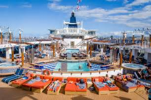 cruises summit deck plans summit reviews summit cruises