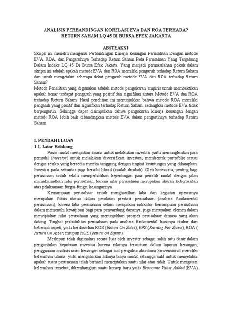 skripsi akuntansi keuangan doc jurnal wekq
