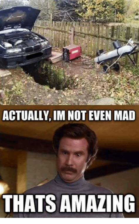 Im Not Even Mad Meme - thats amazing meme www pixshark com images galleries
