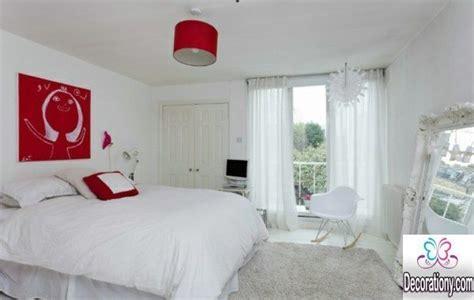15 cozy white bedroom furniture design ideas decorationy