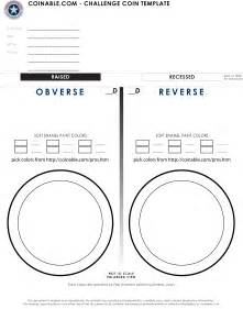 coin template custom coin templates design your own custom coin