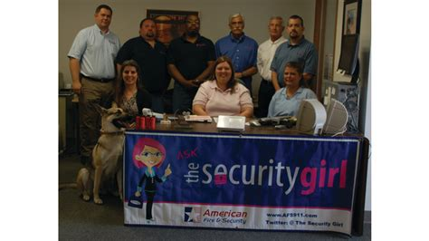 american and security dayton ohio takes the social
