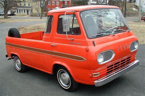 ford econoline special 1965 ford econoline