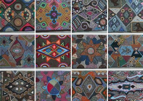 rug groups 26 best images about guatemalan hooked rugs on rag rugs rug hooking and recycled