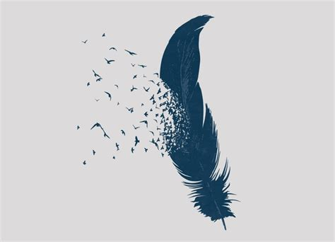 Birds Of A Feather by Birds Of A Feather By Arzie13 Threadless