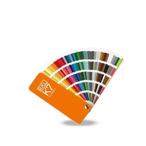 classic colours ral classic colours tqc en
