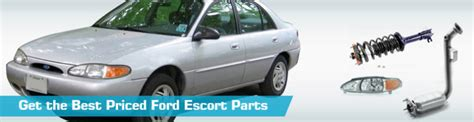 Ford Replacement Parts by Ford Parts Partsgeek
