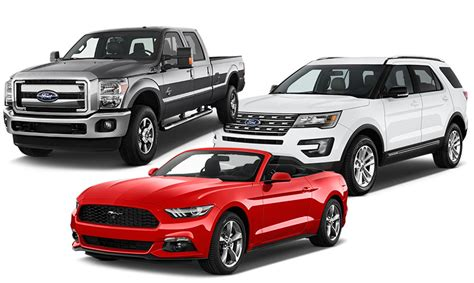Ford Car Sweepstakes - enter to win 30 000 towards a new ford get it free