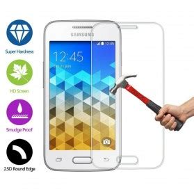 Samsung Galaxy Grand 2 I7106 Tempered Glass 9h 0 zilla 2 5d tempered glass curved edge 9h 0 26mm for