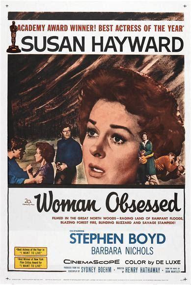 sinopsis film the obsessed la mujer obsesionada 1959 filmaffinity