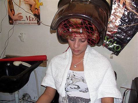 under the dryer with rollers on 17 best images about time for the dryer on pinterest