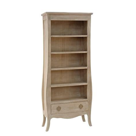 libreria legno naturale libreria legno naturale etnico outlet mobili etnici
