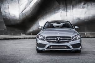 2015 mercedes c300 4matic test photo gallery