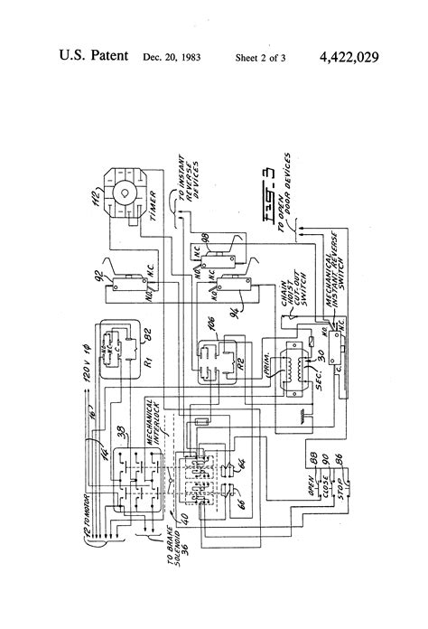 230v 3 phase wiring diagram phase failure relay wiring