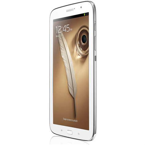 Samsung Galaxy Note 8 0 8 16gb Wifi 3g White Samsung Galaxy Note 8 0 8 Quot 16gb Wifi Blanco