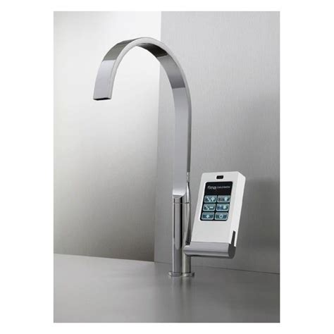 cool kitchen faucet 6 cool kitchen faucets the best hi tech kitchen faucets