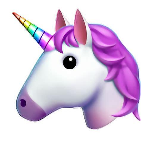emoji unicorn ios10 2 freetoedit sticker by aina