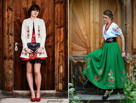 Home Decor Trends History by Polish Workshop That Gives Their Traditional Clothing A