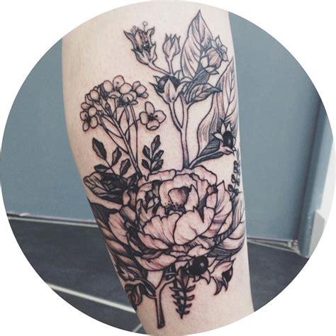 flower tattoos on arm arm flower tattoos best ideas gallery