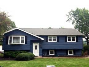 blue siding house blue house siding www pixshark com images galleries