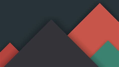 vk android lollipop material design pattern wallpaper