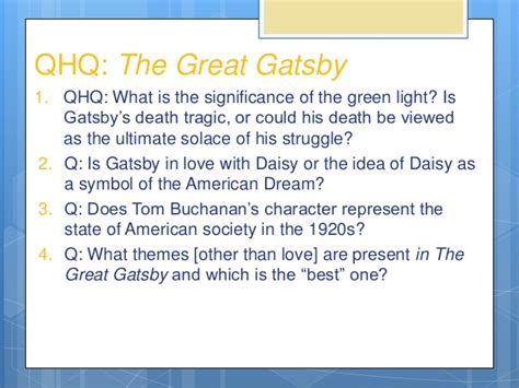 feminist themes in the great gatsby elit 48 c class 4 post qhq less vs fewer