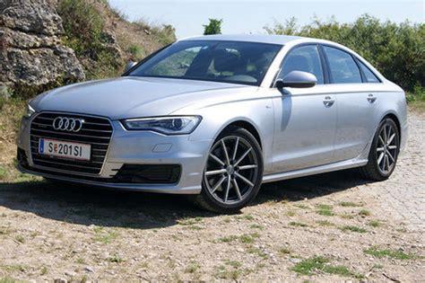 Test Audi A6 3 0 Tdi by Audi A6 3 0 Tdi Quattro Im Test Autotests Autowelt