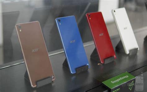 Harga Acer Liquid X2 acer liquide x2 smartphone dengan 3 sim dan baterai yang