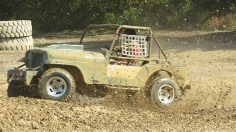 Jeep Racing Jeep Racing Jeepfan
