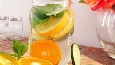 Fruit And Water Only Detox by 10 Ways To Detox Your Entire Effectively