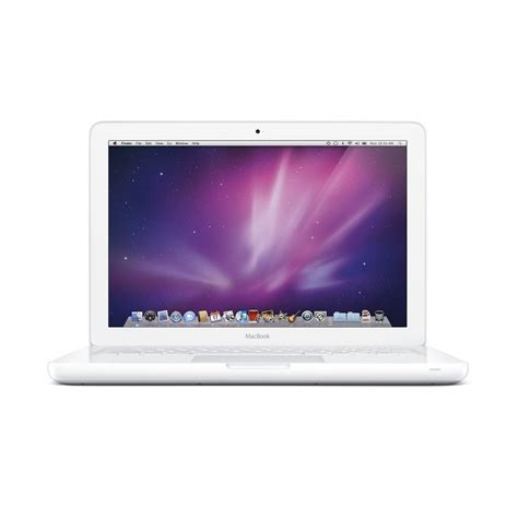 Laptop Apple Duo apple macbook z0jq2b a refurbished 13 3 quot notebook white