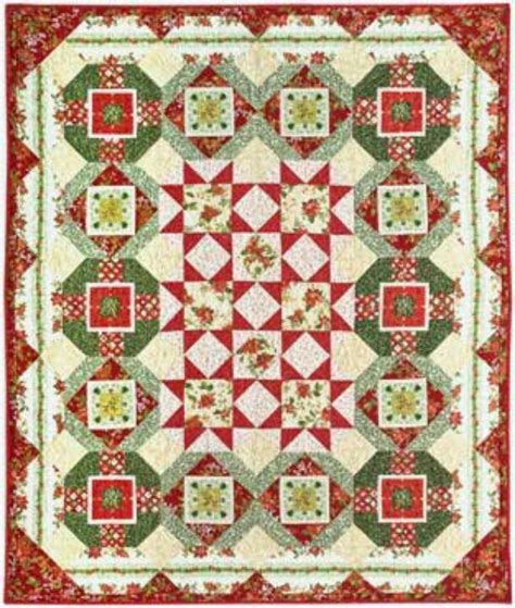 Elm Creek Quilts Fabric by Chiaverini The Giving Quilt Quilts