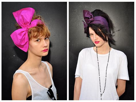 the 80s and hair bows desperately seeking susan hair and make up