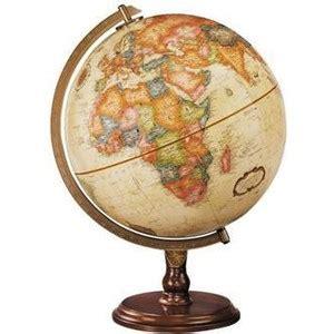 constantinople 12 quot antique desk globe lsplus