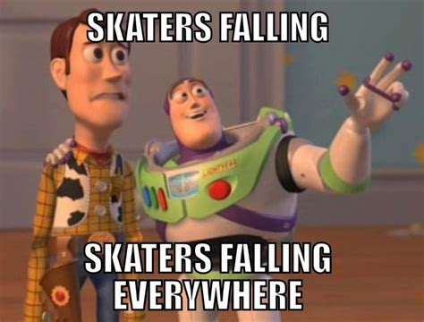 Skating Memes - 17 best images about speed skate on pinterest sports