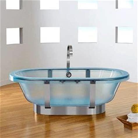 clear bathtubs studio wellspring see thru