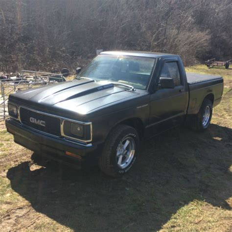 1992 gmc parts 1992 gmc sonoma 350 auto tons of new parts