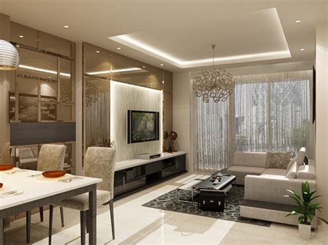 interior design for apartment in jakarta residential jakarta indonesia on behance