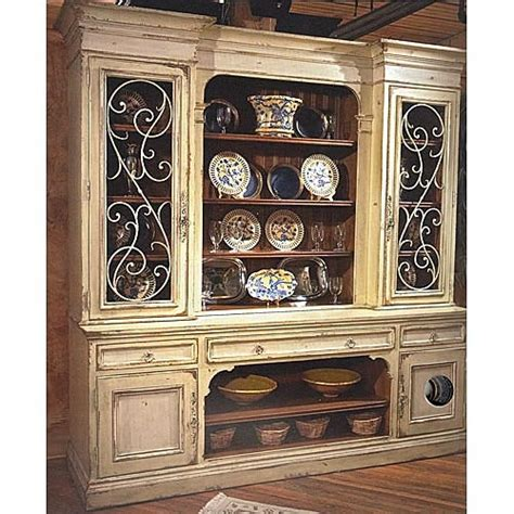 Habersham Furniture by Hb 23 4255 Habersham Rustica Cupboard Home Ideas