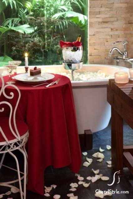 valentine bathroom decor 24 valentine s day bathroom d 233 cor ideas digsdigs