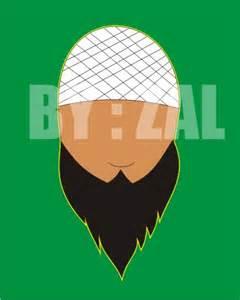 Pelembab Jenggot rizal july quot islam will dominate the world quot