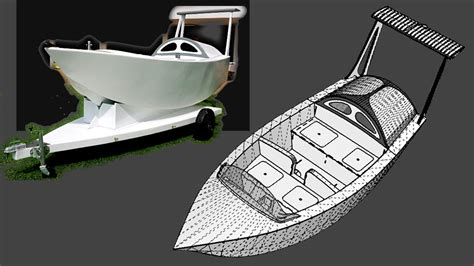 wooden boat r plans 5 minutes to build a wooden boat free plans youtube